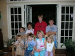 Ayres' Grandchildren 2005