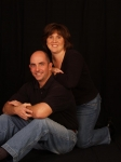 My Son,Paul,and wife, Michelle